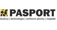Logo PASPORT Ing. Ondřej Kaňa