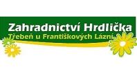 Logo Zahradnictví Hrdlička s.r.o.
