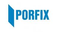 Logo PORFIX CZ, a.s.
