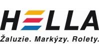 Logo HELLA stínící technika s.r.o.
