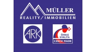 Logo MÜLLER REALITY-IMMOBILIEN s.r.o.
