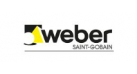 Logo Divize Weber, Saint-Gobain Construction Products CZ a. s.