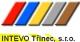 Logo INTEVO Třinec, s.r.o.