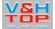 Logo V & H TOP, s.r.o.