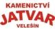 Logo Kamenictví JATVAR