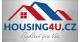 Logo HOUSING 4U, s.r.o.