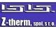 Logo Z-therm, spol. s r.o.