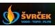 Logo Švrček VODO-TOPO-PLYN