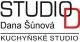 Logo Dana Šůnová StudioD