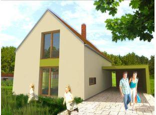 Typový dům | LOCUS 113 B2