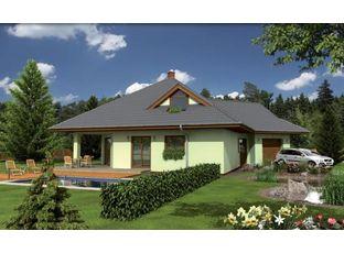 Typový dům | JUPITER