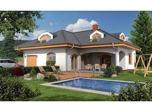 Typový dům | ATHENA