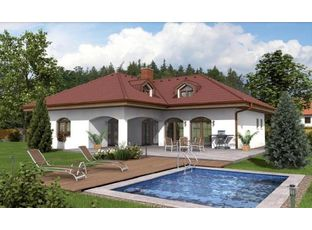 Typový dům | AFRODITE 1