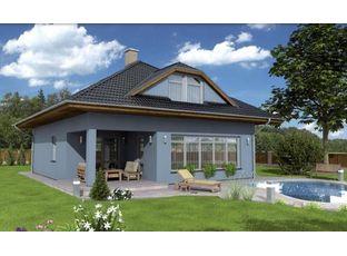 Typový dům | CHARIS