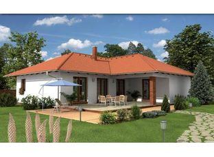 Typový dům | IRIDA
