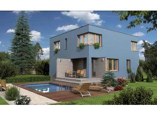 Typový dům | BLUES