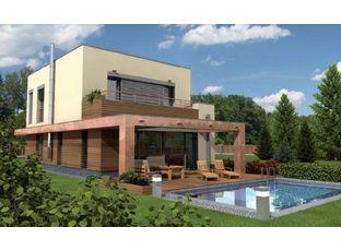 Typový dům | MAPLE 20