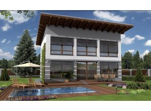Typový dům | HEBE