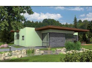 Typový dům | PINE
