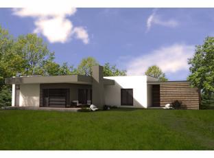 Typový dům | Typ C