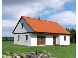 Typový dům | MS 05 Ekonomy