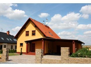 Typový dům   Nova 722