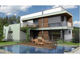 Typový dům | SPRUCE 20