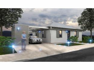 Typový dům | Aubin