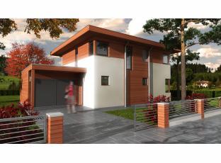 Typový dům | Sauvignon
