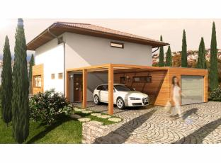 Typový dům | Irsai