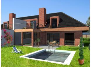 Typový dům | VILLA 252