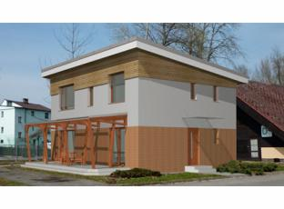 Typový dům | HELUZ TRIUMF