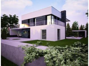 Typový dům | Moderna 4
