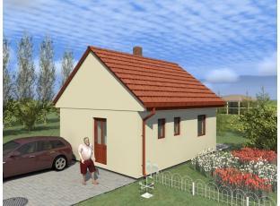 Typový dům | MS 02 Ekonomy