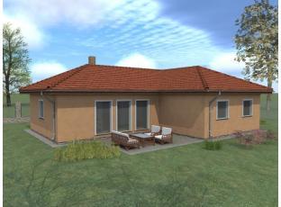 Typový dům | MS 100 Standart