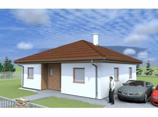 Typový dům | MS 81 Standart