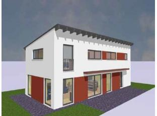Typový dům | RDQUICK 11