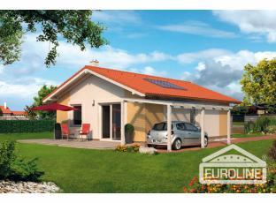 Typový dům   BUNGALOV 1181