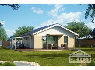 Typový dům | SMARTLINE 1410