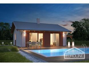Typový dům | SMARTLINE 1407