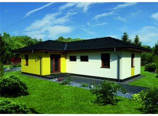 Typový dům | Sedmička