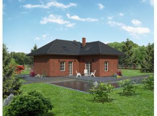 Typový dům | DOUBRAVKA