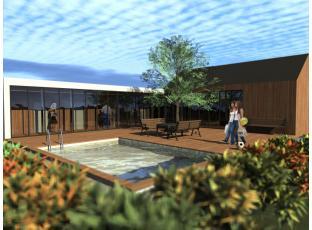 Typový dům | Bungalov 9