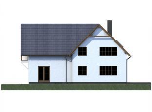 Typový dům | Horal
