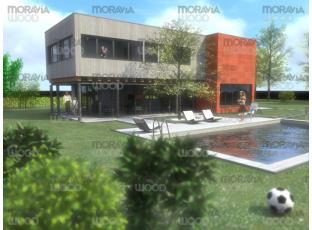 Typový dům | Future house