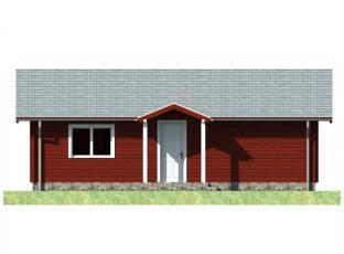 Typový dům | Bonanza RD