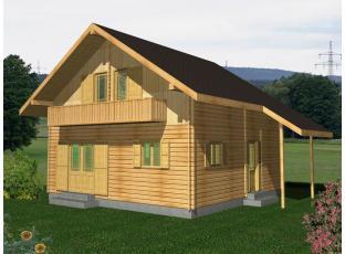 Typový dům | Odra