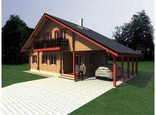 Typový dům | Ondřej