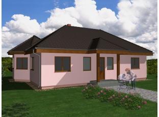 Typový dům | RD 1