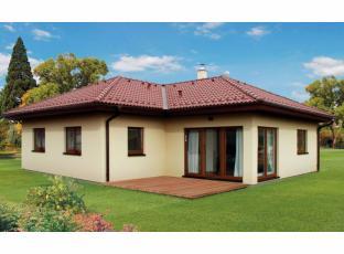 Typový dům | NOVA PROFI 90